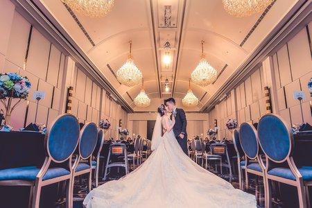 皇家薇庭|婚攝推薦|Wythe & Jane