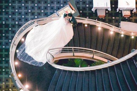 新竹國賓飯店|婚攝推薦|Eric & Sandy