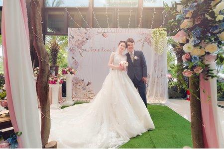 晶麒莊園|婚攝推薦|Kang&Bei