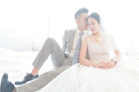 新莊典華|誓詞|婚攝推薦|Alvin & Tiffany