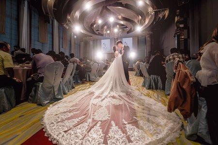 新竹晶宴|婚攝推薦|Andrew&KiKi