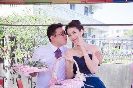 新人婚禮拍攝