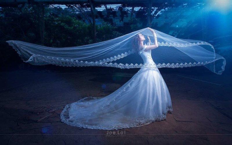 新娘秘書服務作品