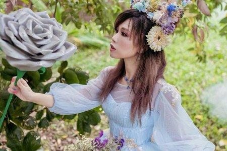 霜兒創意婚紗