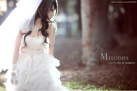 Wedding melodies | 羅宜楨