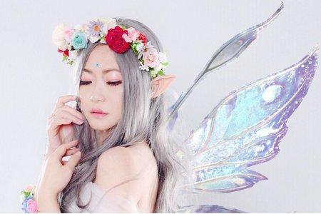 花精靈 Flower Elf