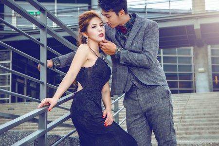 婚紗自助造型攝影服務