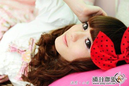 輕寫真-蘿莉塔 Light photo - Lolita