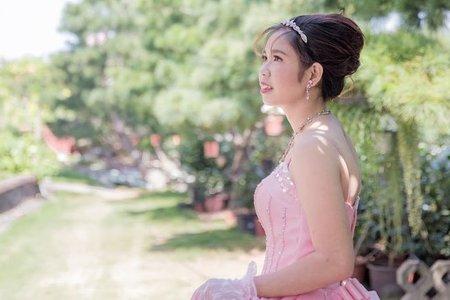 呂小姐/新娘單妝服務