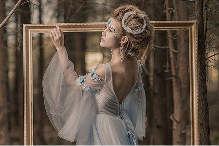 公主系列#愛麗絲婚紗