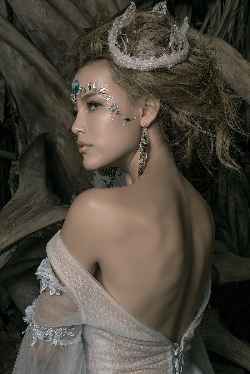 公主系列I 愛麗絲奇幻夢遊 #愛麗絲奇幻