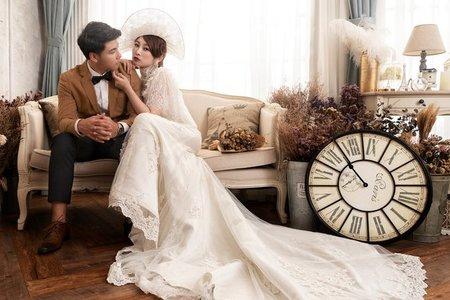 小資自助婚紗純拍方案