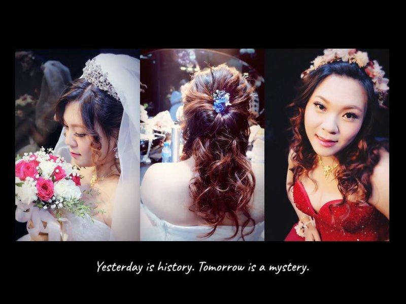 新娘婚攝婚禮包套服務作品