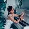 Photographer : 陳宇弦 Bridal : Katie Chiu Make up & Style : 陳心怡 Dress : 陳心怡-小培專業新娘秘書/整體造型