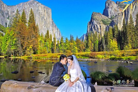 Yosemite l  揪團玩拍