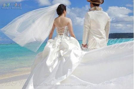 海外婚紗 (包套+揪團)