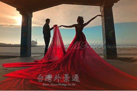 國民婚紗 (包套+婚攝)