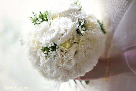 婚禮拍照 (單人2機)