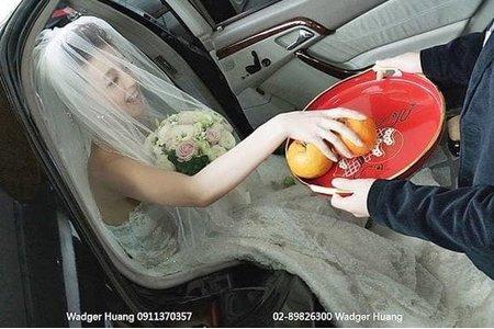 晶華酒店 l  囍宴進場 l  婚禮拍照