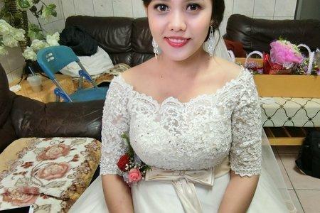 桃源鄉公主結婚現場