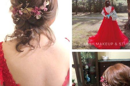自助婚紗外拍