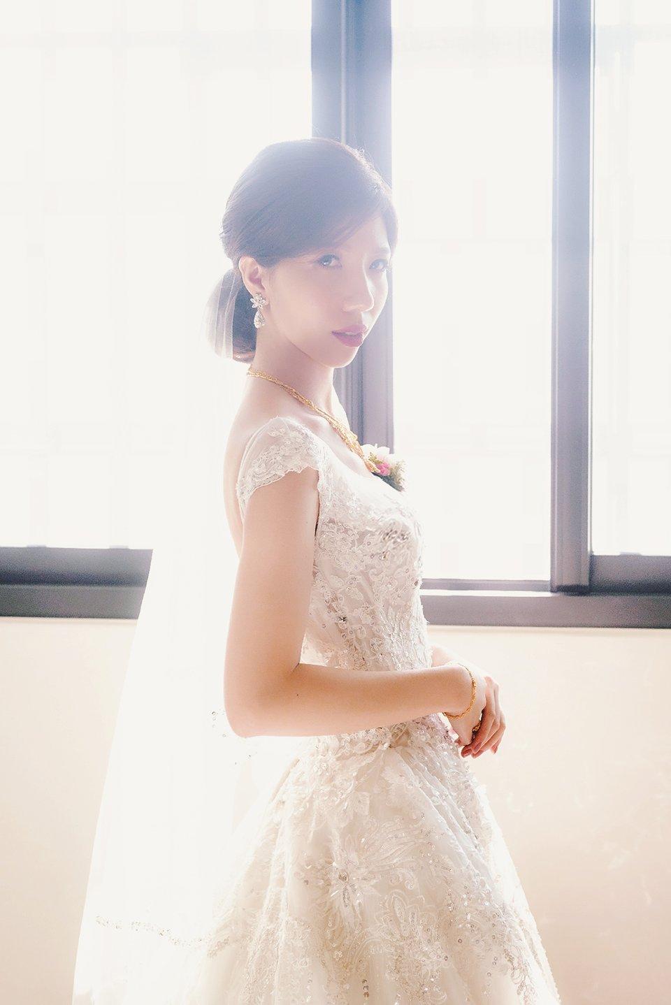 新娘秘書Victor邦/makeup,阿邦老師一出手,讓妳美到沒朋友