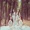 新概念婚紗New Concept Wedding~台灣台中婚紗攝影 (2)