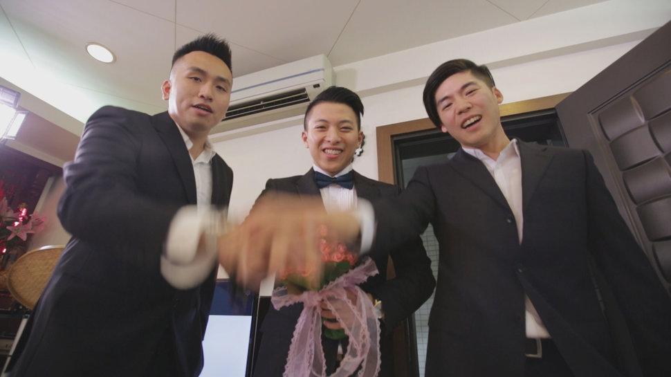 Still0620_00016 - MOJO VIDEO 摩玖影像 - 結婚吧