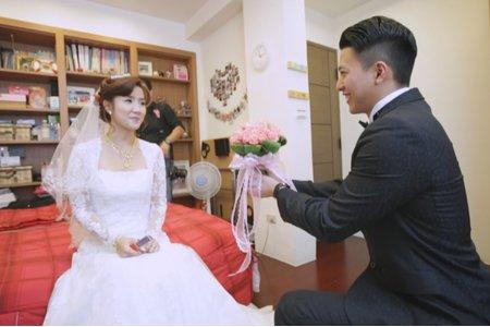 【婚錄截圖】典佑&鈺婷