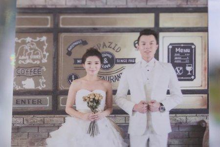 【婚錄截圖】仲雲&筱庭