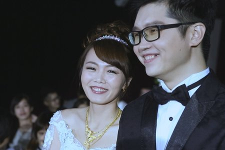 【婚錄截圖】孟宏&麗雅