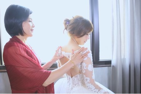 【婚錄截圖】子晟&倍妃
