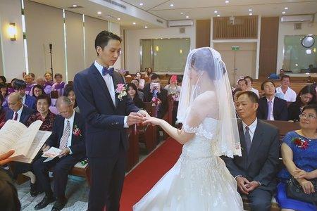 【婚錄截圖】道興&凱琳