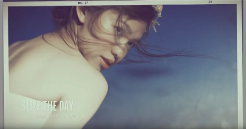 婚紗輪播MV作品