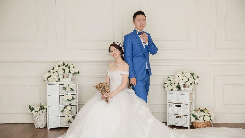 1+1手工婚紗 (2) - 1+1手工婚紗攝影工作室《結婚吧》