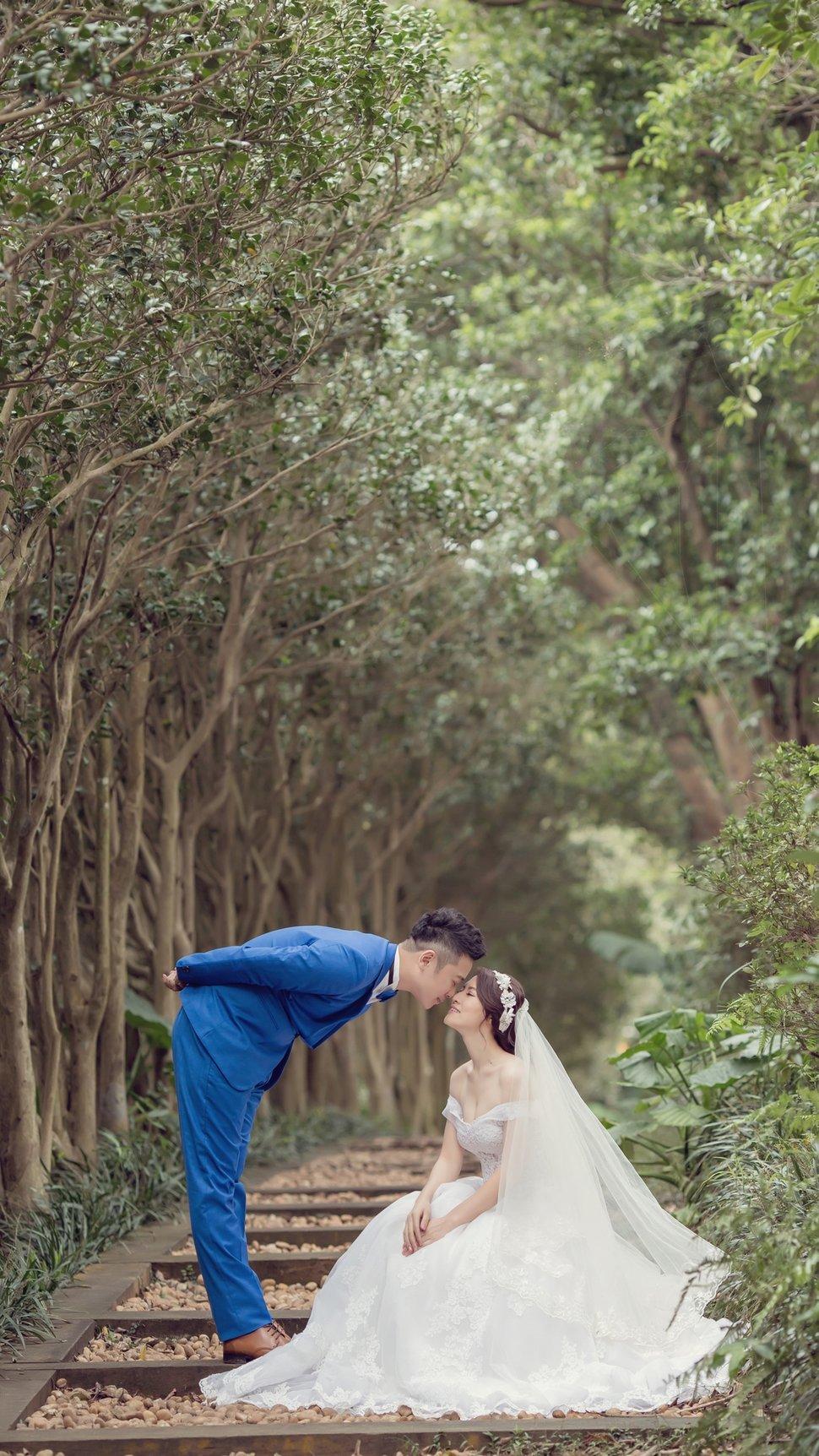 1+1手工婚紗 (7) - 1+1手工婚紗攝影工作室《結婚吧》