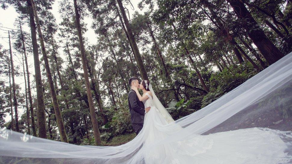 1+1手工婚紗 (8) - 1+1手工婚紗攝影工作室《結婚吧》
