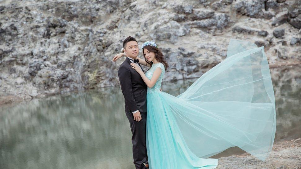 1+1手工婚紗 (14) - 1+1手工婚紗攝影工作室《結婚吧》
