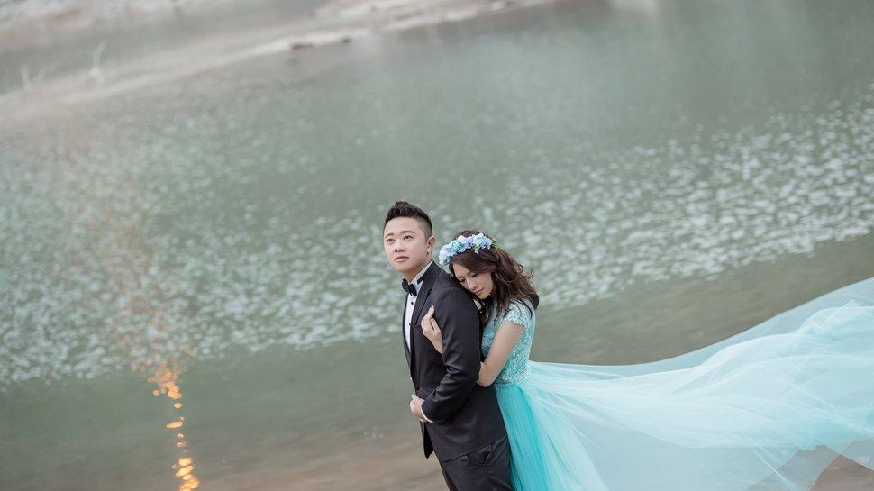 1+1手工婚紗 (16) - 1+1手工婚紗攝影工作室《結婚吧》