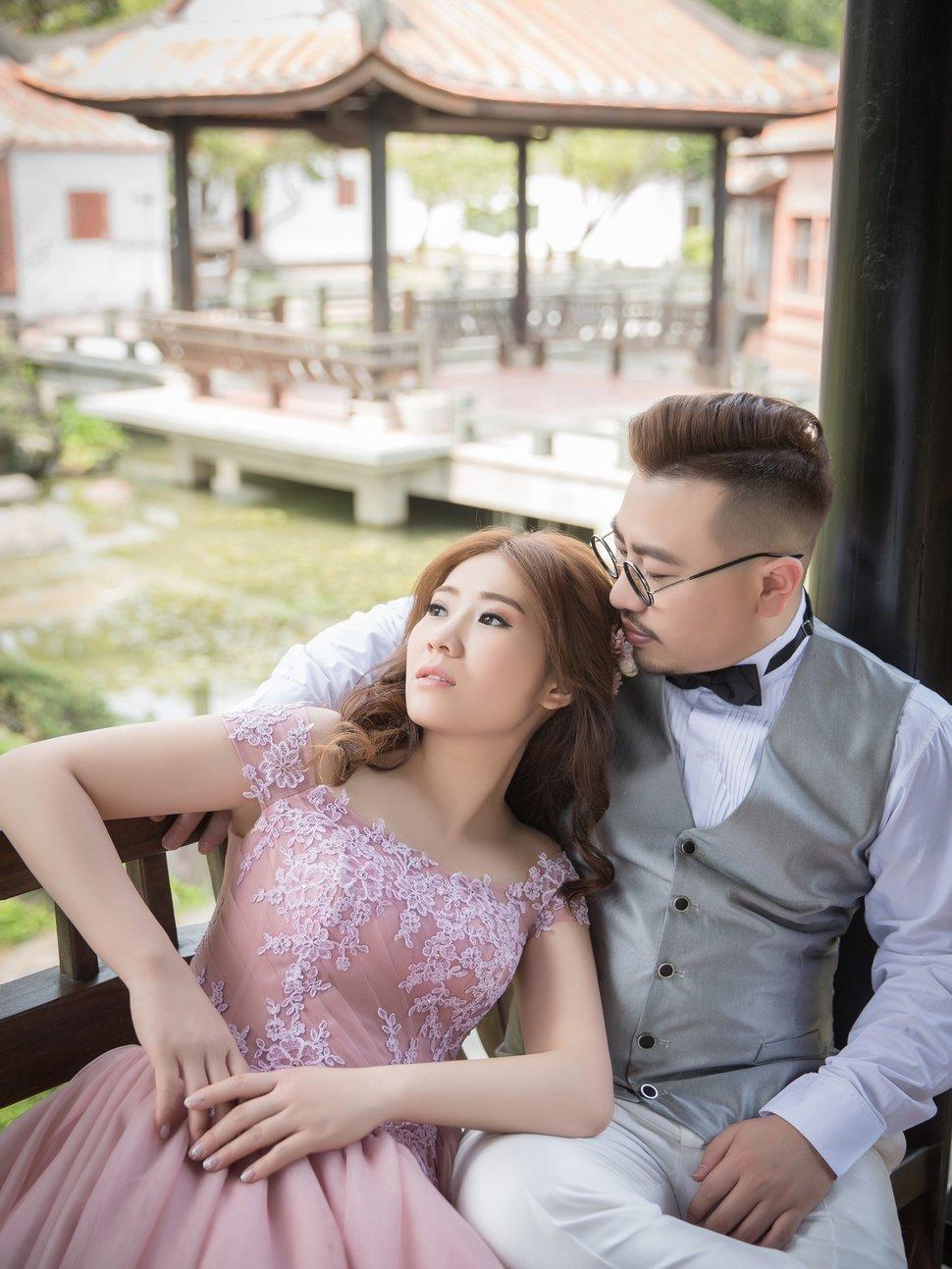 1+1手工婚紗 (4) - 1+1手工婚紗攝影工作室《結婚吧》