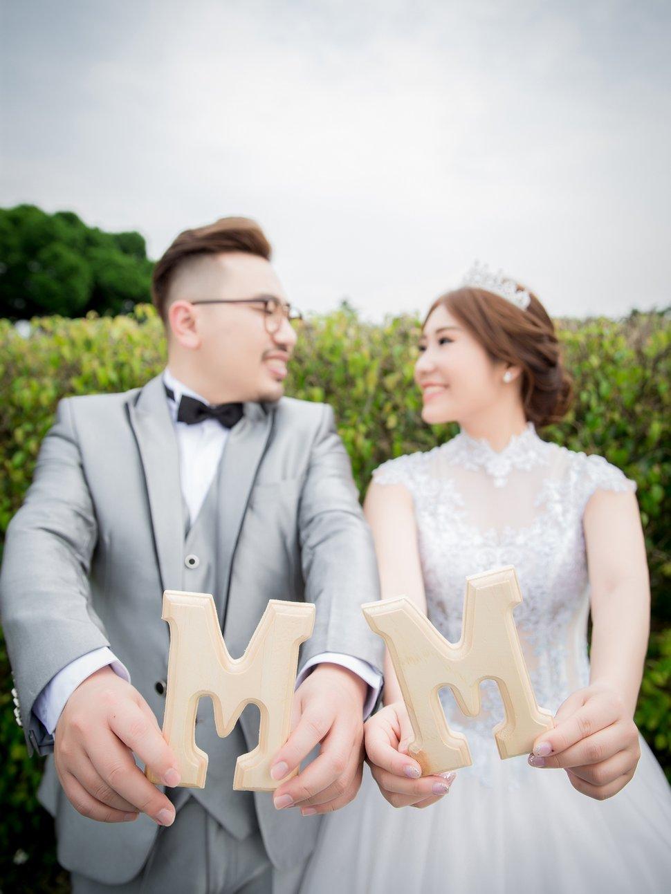 1+1手工婚紗 (6) - 1+1手工婚紗攝影工作室《結婚吧》