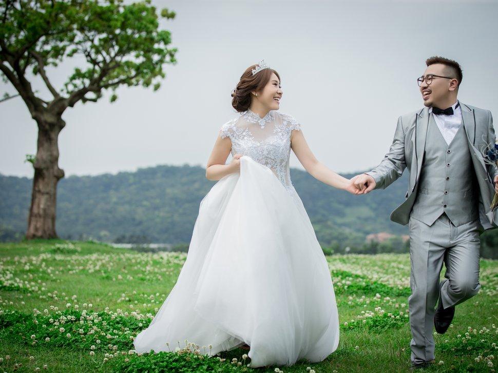 1+1手工婚紗 (11) - 1+1手工婚紗攝影工作室《結婚吧》