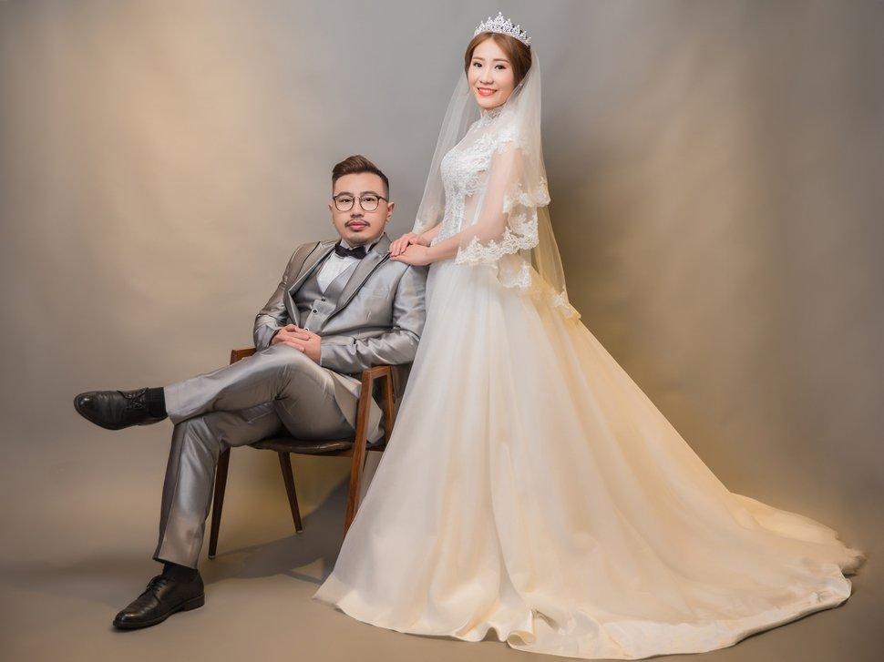 1+1手工婚紗 (13) - 1+1手工婚紗攝影工作室《結婚吧》