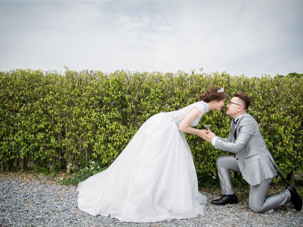 1+1手工婚紗 (26) - 1+1手工婚紗攝影工作室《結婚吧》