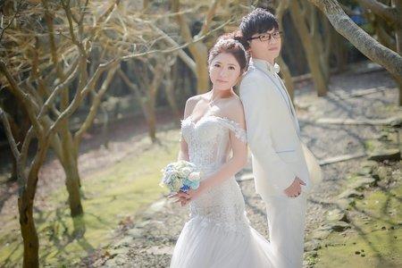 台灣婚紗攝影|Mr.B & Mrs.Z