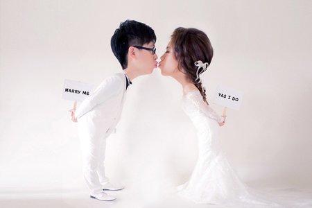 婚紗包套-完美婚禮NT$128,000