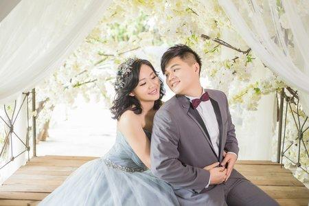 Mr.Z&Mrs.T