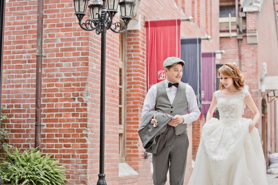 1+1手工婚紗 (1) - 1+1手工婚紗攝影工作室 - 結婚吧
