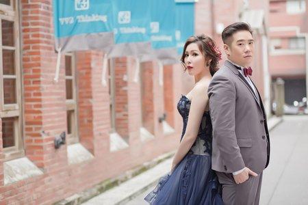 Mr.C&Mrs.D