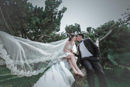 台灣婚紗攝影|Mr.L&Mrs.Z